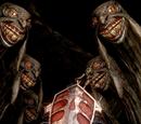 Serpientes primordiales