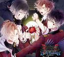 Diabolik Lovers LOST EDEN Vol.4