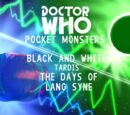 Divergence 1: The Days of Lang Syne
