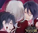 Diabolik Lovers VERSUS III Vol.4 Reiji VS Ruki