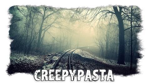 Bahnfahrt Creepypasta German