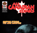 All Canadian Comics Issue 1