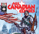 All Canadian Comics Issue 2