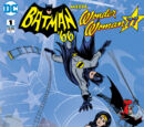 Batman '66 Meets Wonder Woman '77 Vol 1