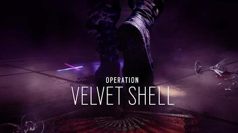 CuBaN VeRcEttI/Operation Velvet Shell de Tom Clancy's Rainbow Six Siege ya está disponible desde hoy