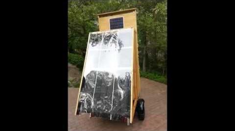 Zastosowanie kolektorów solarnych powietrznych w suszarniach