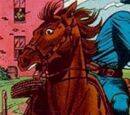 Black (Horse) (Earth-616)