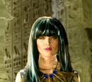 Cleo De Nile (Face Off)