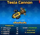 Tesla Cannon Up2
