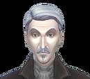 Hrabia Vladislaus Straud IV