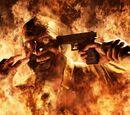 Enemigos de Resident Evil 7: Biohazard