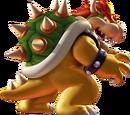 Bowser (Super Mario Bros. Super)