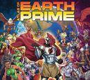 Atlas of Earth-Prime
