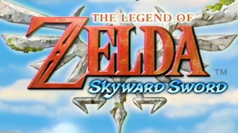 List of Episodes in The Legend of Zelda: Skyward Sword