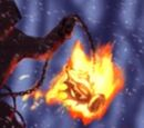 Benjen Stark's Flail