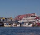 Storybrooke Harbor