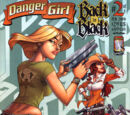 Danger Girl: Back in Black Vol 1 2
