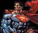 Cosmic Armor Superman (Bio)