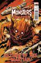 Monsters Unleashed Vol 2 3 50's Movie Poster Variant.jpg