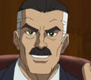 J. Jonah Jameson (Ultimate Spider-Man)