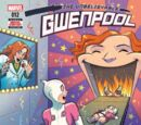 Unbelievable Gwenpool Vol 1 12