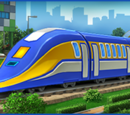 Railroad Marathon II