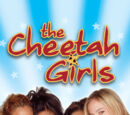 The Cheetah Girls (Movie)