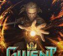 Черновик/Gwent: The Witcher Card Game