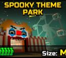 Spooky Theme Park