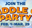 Waddle On Party