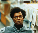 Mr. Glass