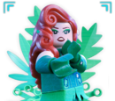 Poison Ivy (The Lego Batman Movie)