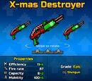 X-Mas Destroyer Up1