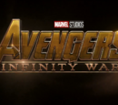 Avengers: Infinity War/Release Dates