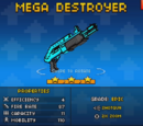 Mega Destroyer Up2