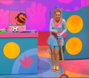 Hi-5 Series 12, Episode 45 (Treasures)