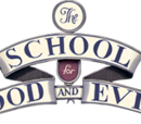 The School For Good and Evil Wiki