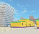 Saffron City