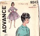 Advance 9243