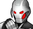 Ultron (Earth-TRN562)/Gallery