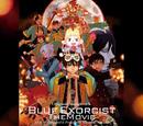 Ao no Exorcist The Movie Original Soundtrack