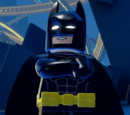 Batman (The LEGO Batman Movie)