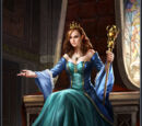 Queen Guinevere images