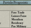 Progressive Party of Spain