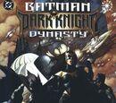 Batman: La Dinastía del Caballero Oscuro (Volumen 1)