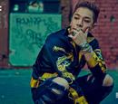 Taeyang (BIGBANG)