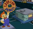 Lard Lad Donuts