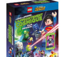 LEGO DC Comics Super Heroes : La Ligue des Justiciers - L'affrontement cosmique