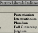 Italian Liberal Party