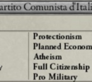 Communist Party of Italy
